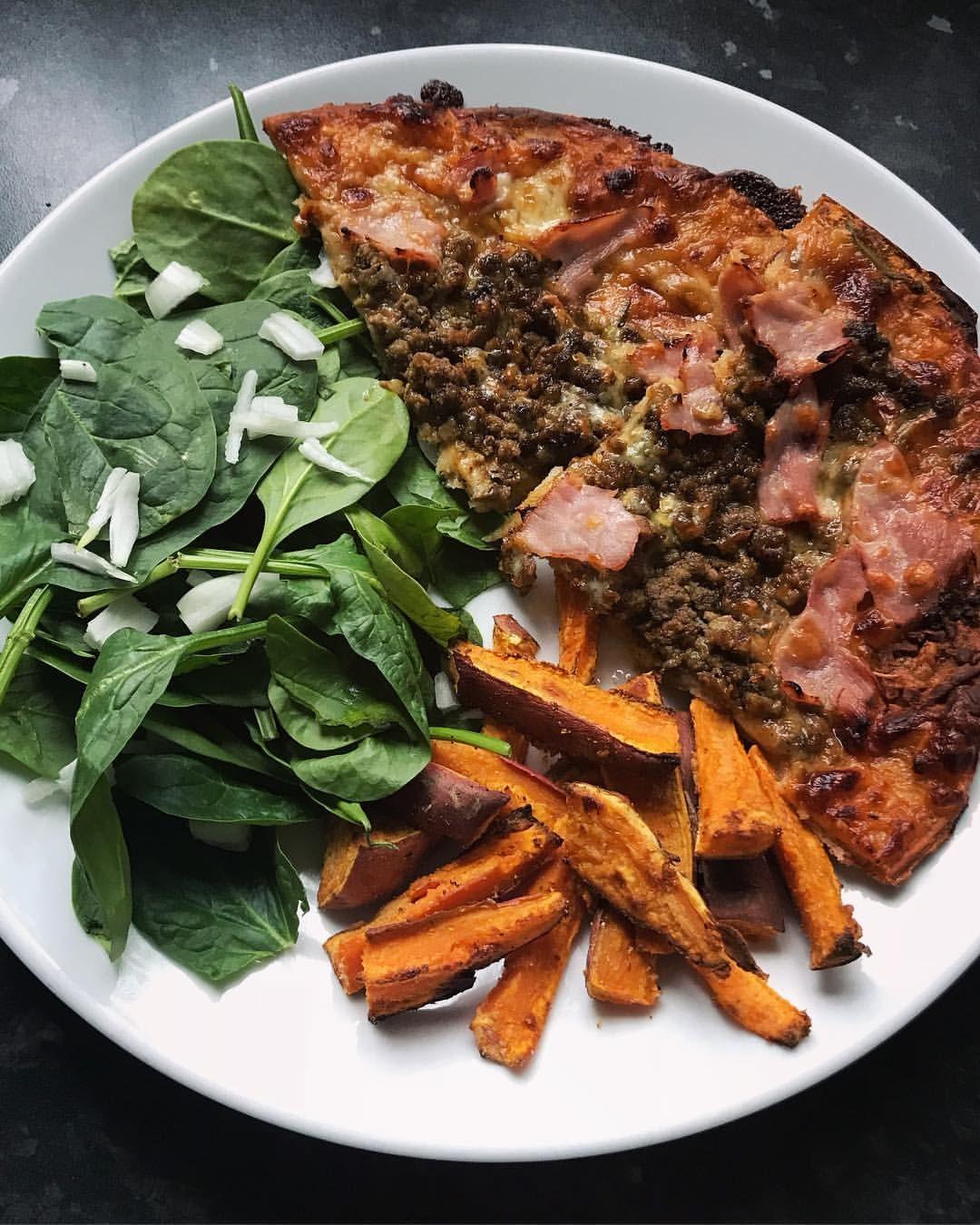 köttfärs protein