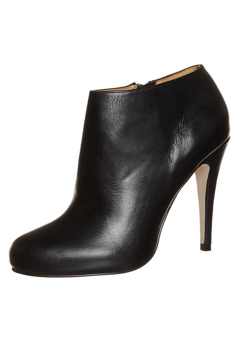 Buffalo Korte laarzen Zwart   My Style   Zalando