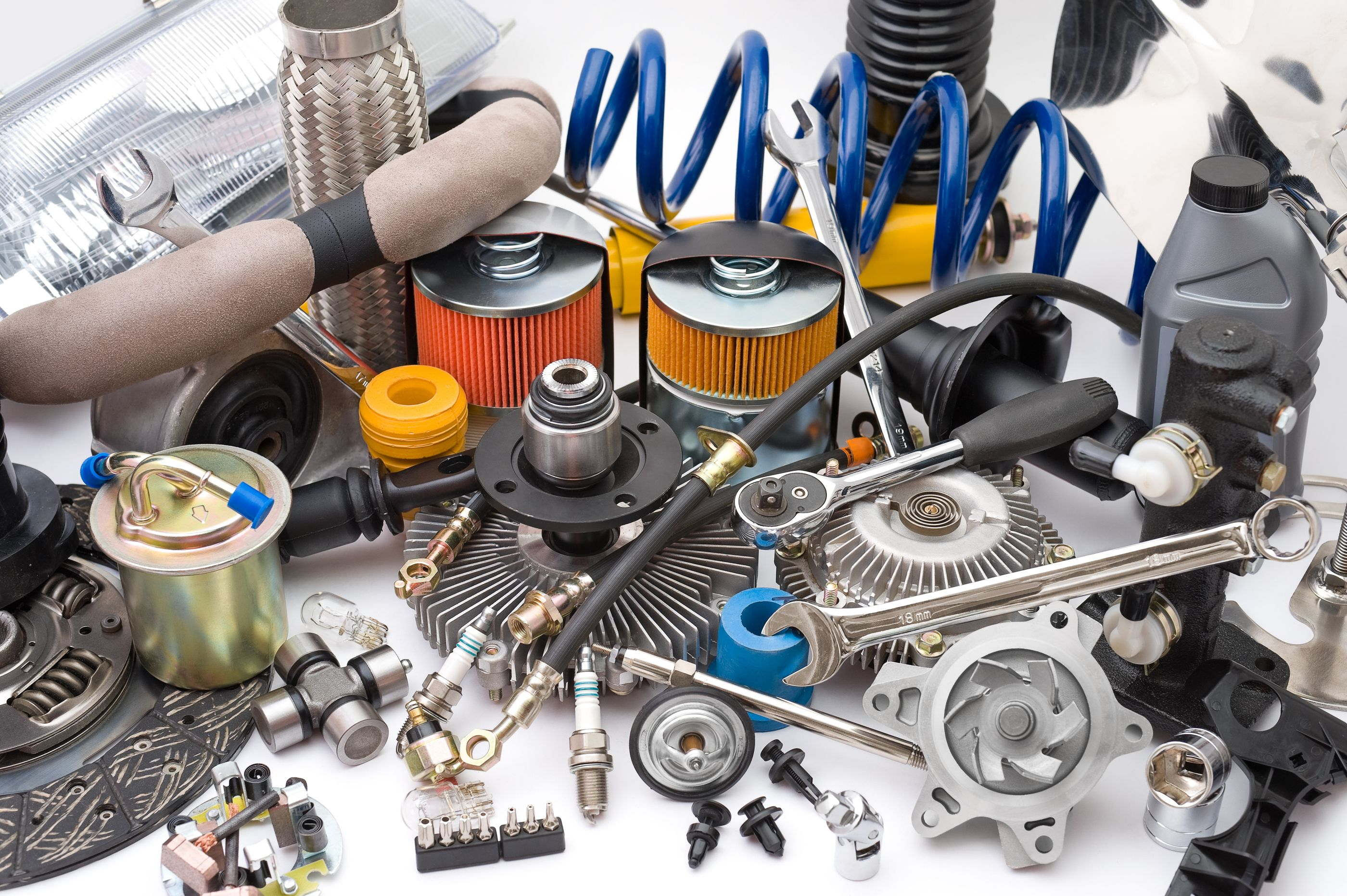 BUY THE USED AND GENUINE CAR PARTS ONLINE UK www