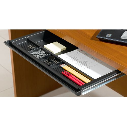 This Pull Out Desk Pencil Drawer Is A Great Organizer Tray For Keeping Commonly Used Items Like Writing Utensils Paper Fasteners Notepadore