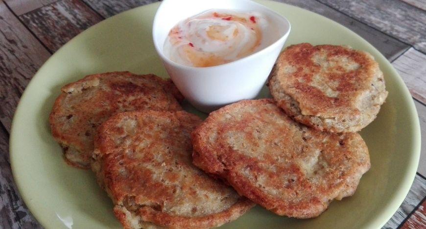 Mustáros lencsefasírt | APRÓSÉF.HU - receptek képekkel