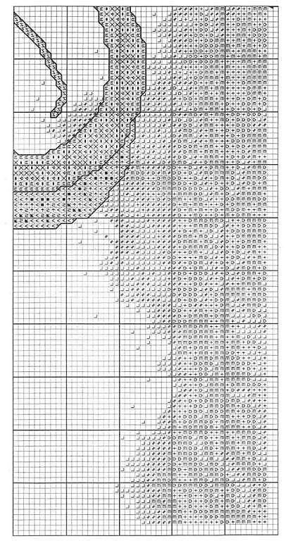 chicas tengo muchos patrones d punto d cruz (pág. 11)   Aprender manualidades es facilisimo.com