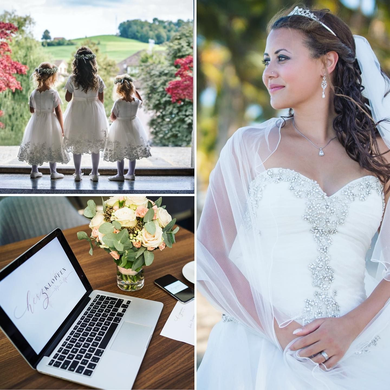 Hochzeit Der Schonste Tag Im Leben Ich Begleite Euch Auf Dieser Wunderbaren Reise Und Sorge Fur Eure Traum Wedding Dresses Lace Wedding Dresses Dresses