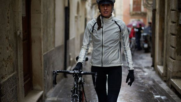 3fde34c92 Women's Wind Jacket | Rapha | Attive wear | Rapha cycling, Cycling ...