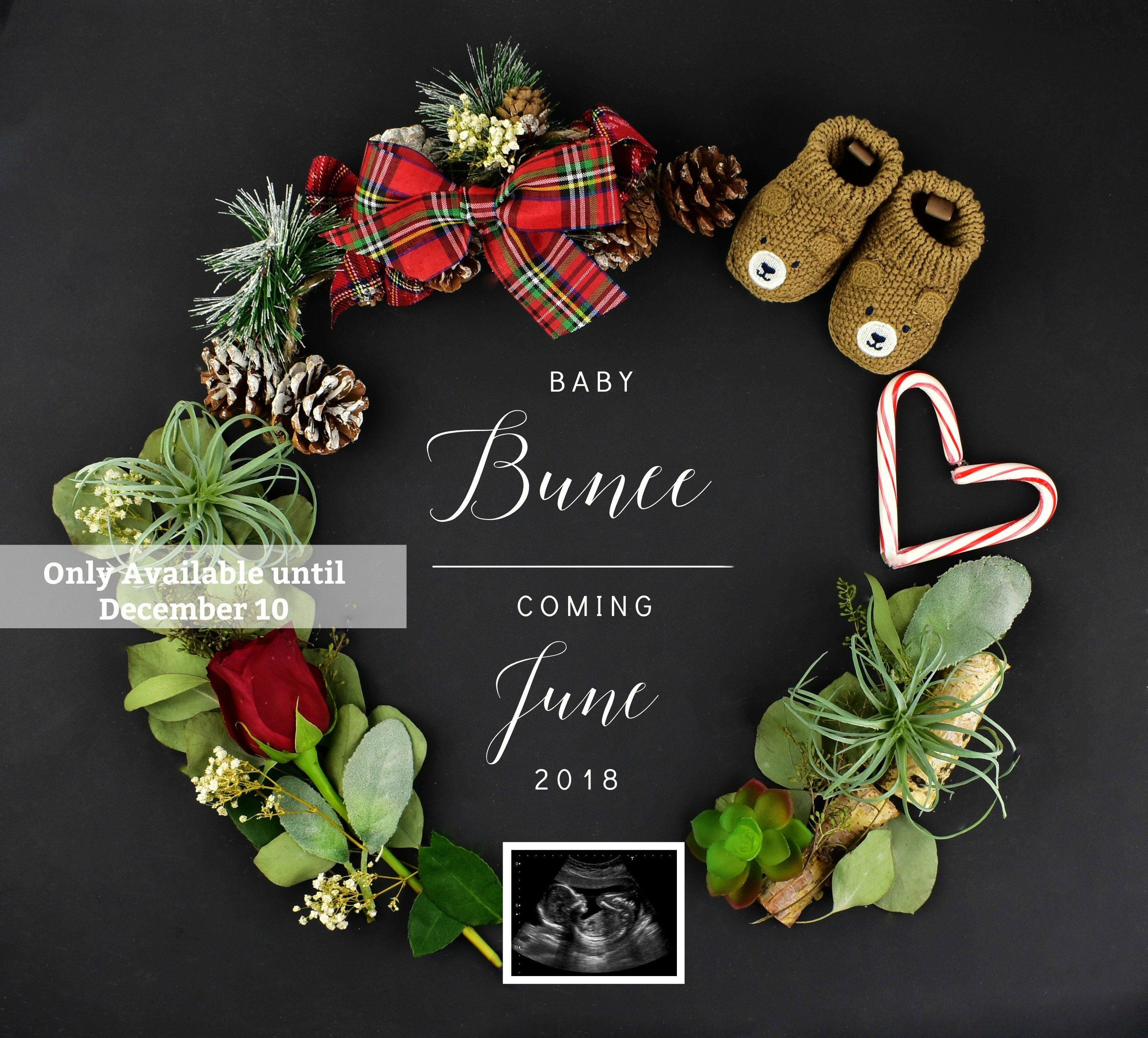 Pin on baby announcement