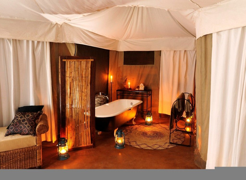 Mchenja Bush Camp | Better Late Luxury