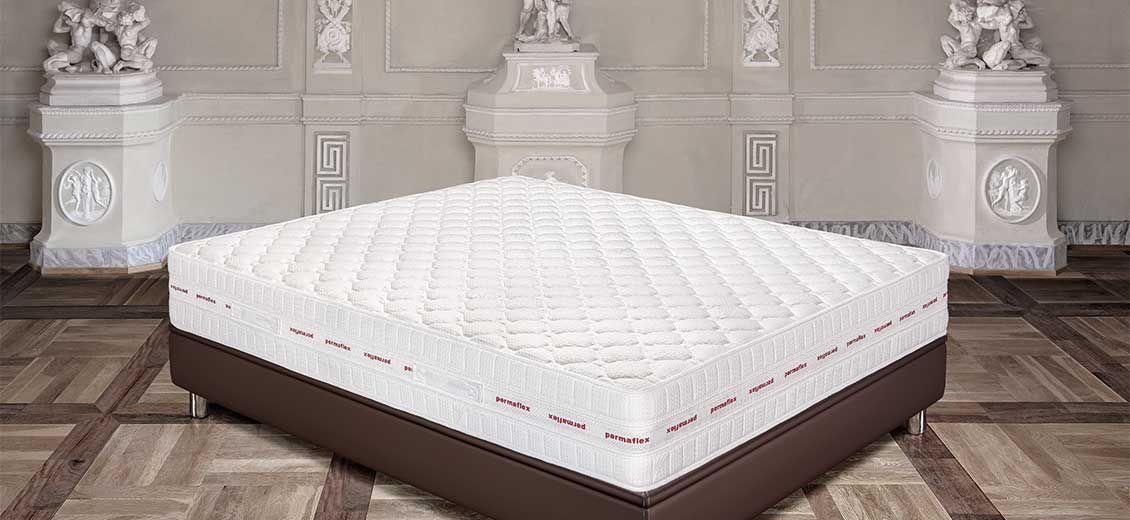 Materasso Ergonomico A 1600 Molle Indipendenti E Memory Foam.Silver Materasso A 700 Molle Indipendenti Con Memoryfoam Tessuto