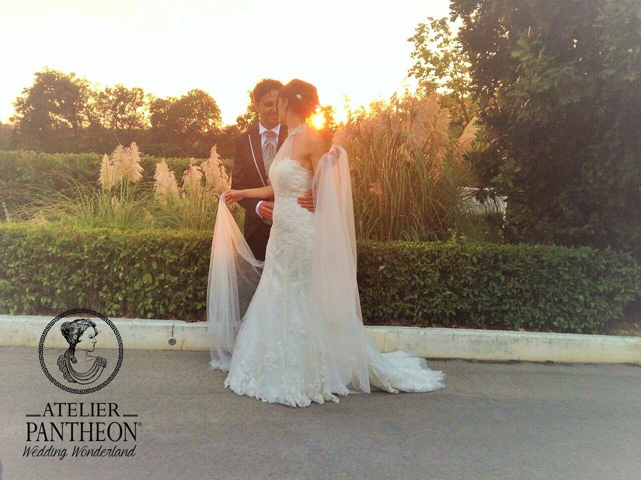 Felice matrimonio Valentina!!! #wedding #love #forlove #misposo #ilmiomatrimonio #ascolisatriano #foggia #puglia #campaniatour