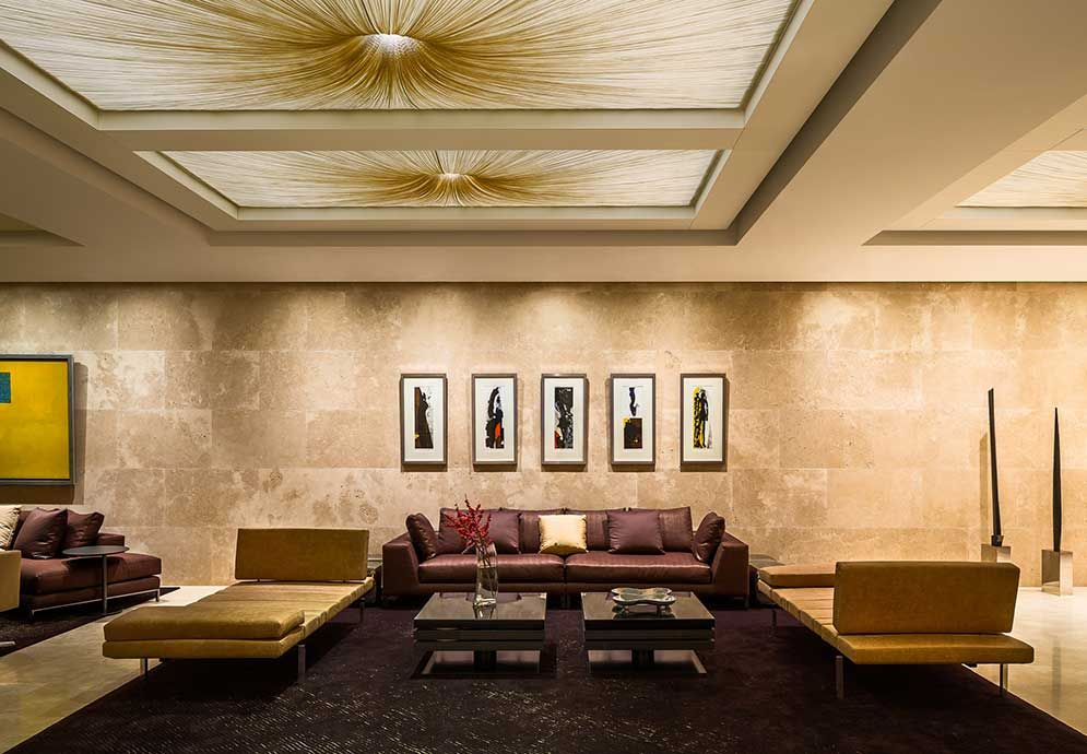 kuwait city high end interior design wgarch com pinterest