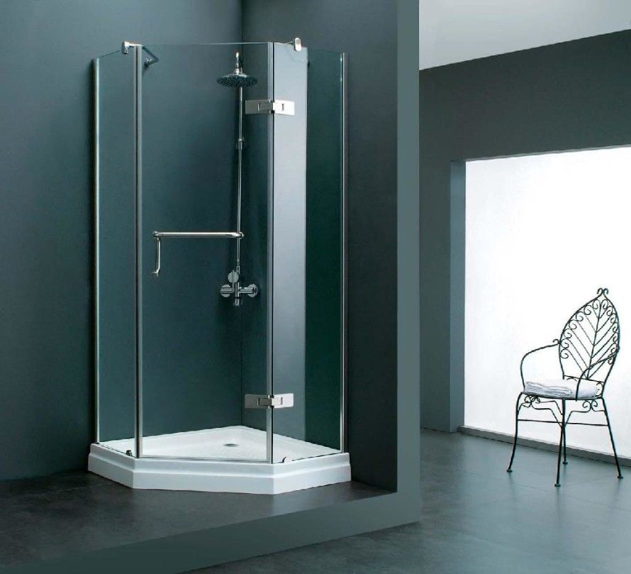 sterling accord shower enclosure | table | Pinterest | Shower ...