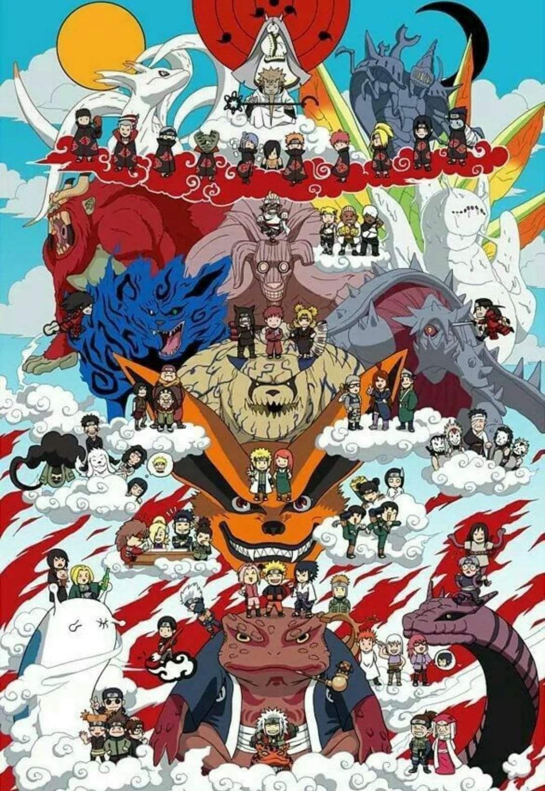 ac54cc2db0 Pin by Mirian L. on Anime & Cartoons | Naruto, Naruto shipuden, Anime