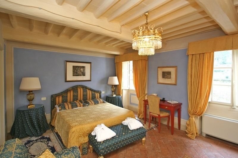 Villa Nicola, Vorno, Tuscany