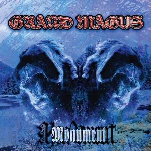 GRAND MAGUS - Monument | Metal Blade Records Releases in