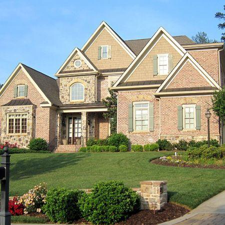 Big Nice House photos: at home in atlanta | big houses, house and nice houses
