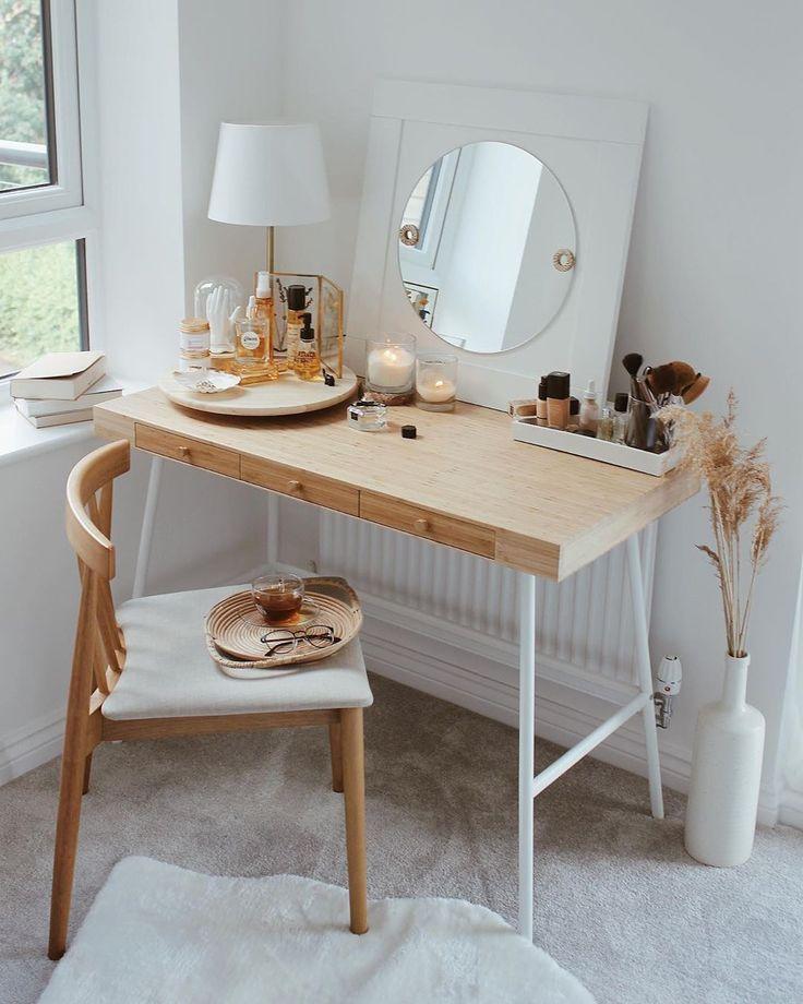 "IKEA UK On Instagram: ""A Desk That Not Only Looks"