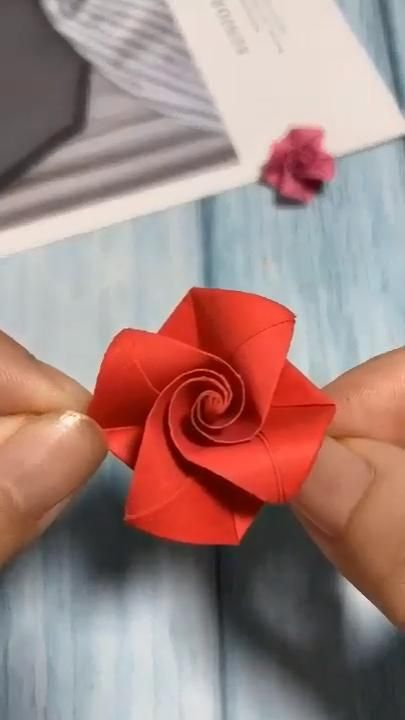 Creative Paper DIY Handy Crafts