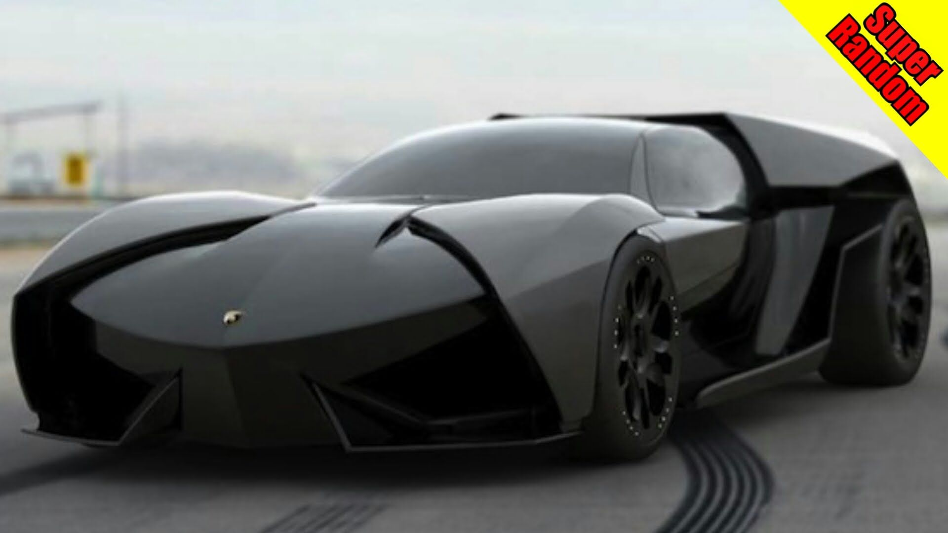 Lovely Cool Cars From The Future   YouTube Awesome Ideas