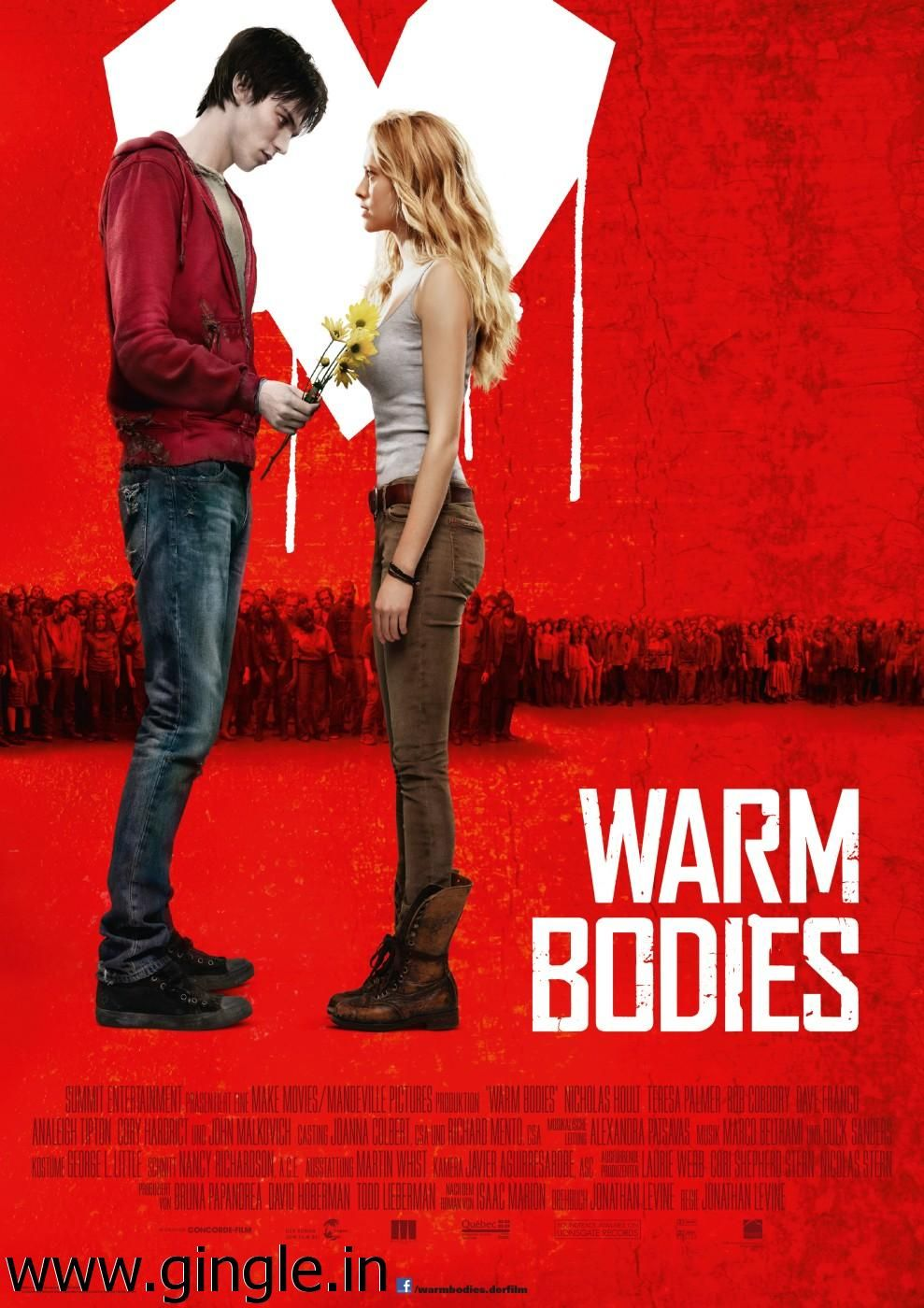 warm bodies soundtrack download