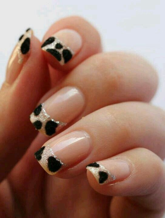 Manchas Manicure