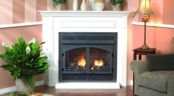 Vent Free Gas Fireplaces Vented Gas Fireplace Gas Fireplace