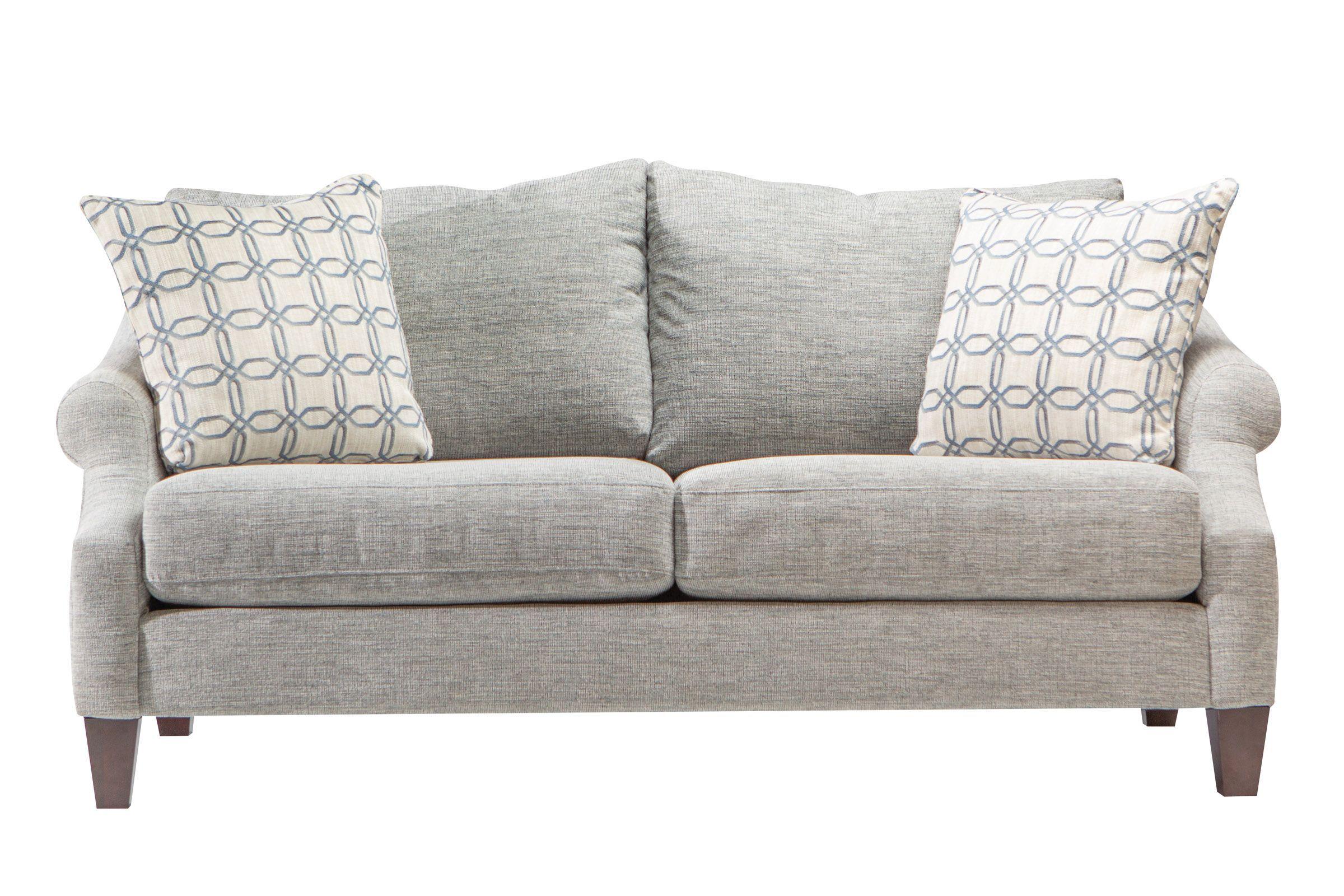 Nora Loveseat in 2019 Sofa furniture, Bauhaus furniture