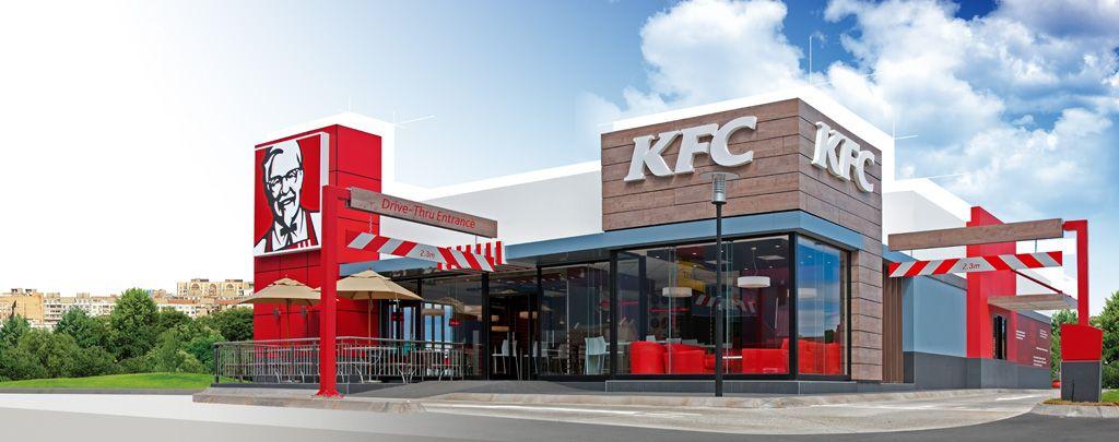 Find Fast Food Restaurants