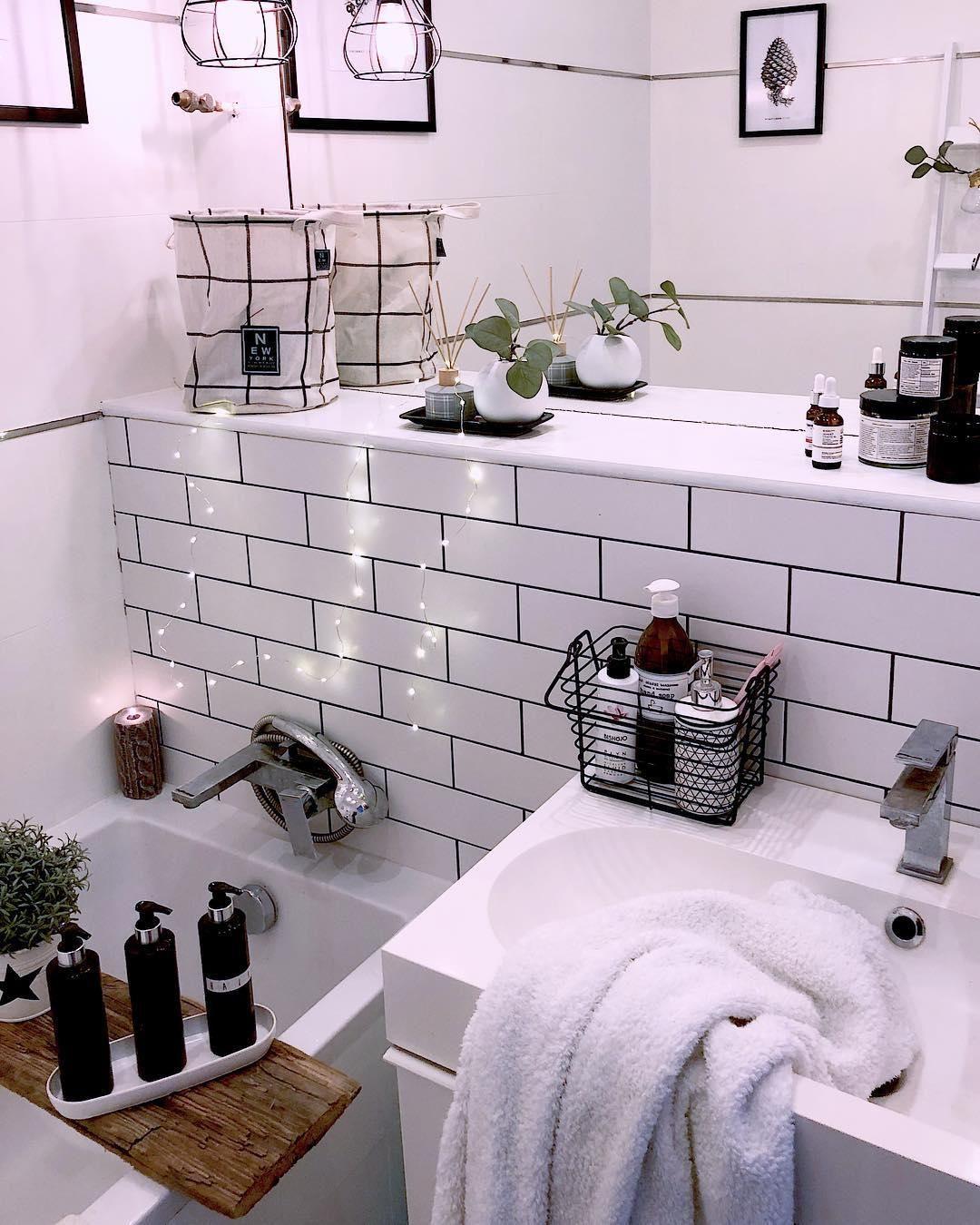 Home Spa Relaxen Im Eigenen Bad In Einem Behaglichen Wohlfuhlbadezimmer Lasst Es Sich Wunderbar Entspan Bad Einrichten Badezimmerideen Badezimmer Inspiration