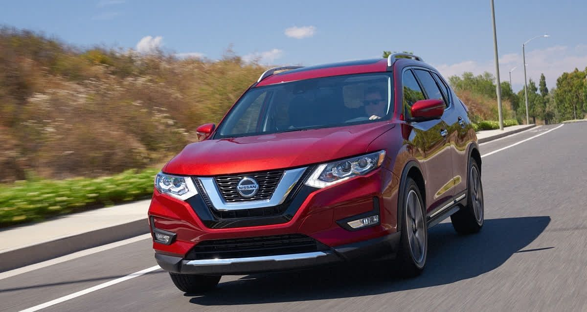 The 2020 Nissan Rogue Offers A Highly Desirable Combination Of Compact Overall Size And Ample Interior Roominess Nissanhsv Nissantown Nissan Suv Suv Car