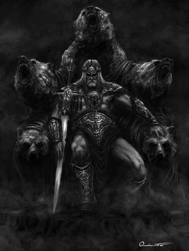 ℒℴѵℯ cjf | Татуировки, Татуировки воинов и Татуировки викингов