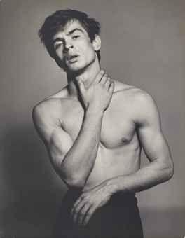 Wade Walthall - dancing in the age of Balanchine & Nureyev