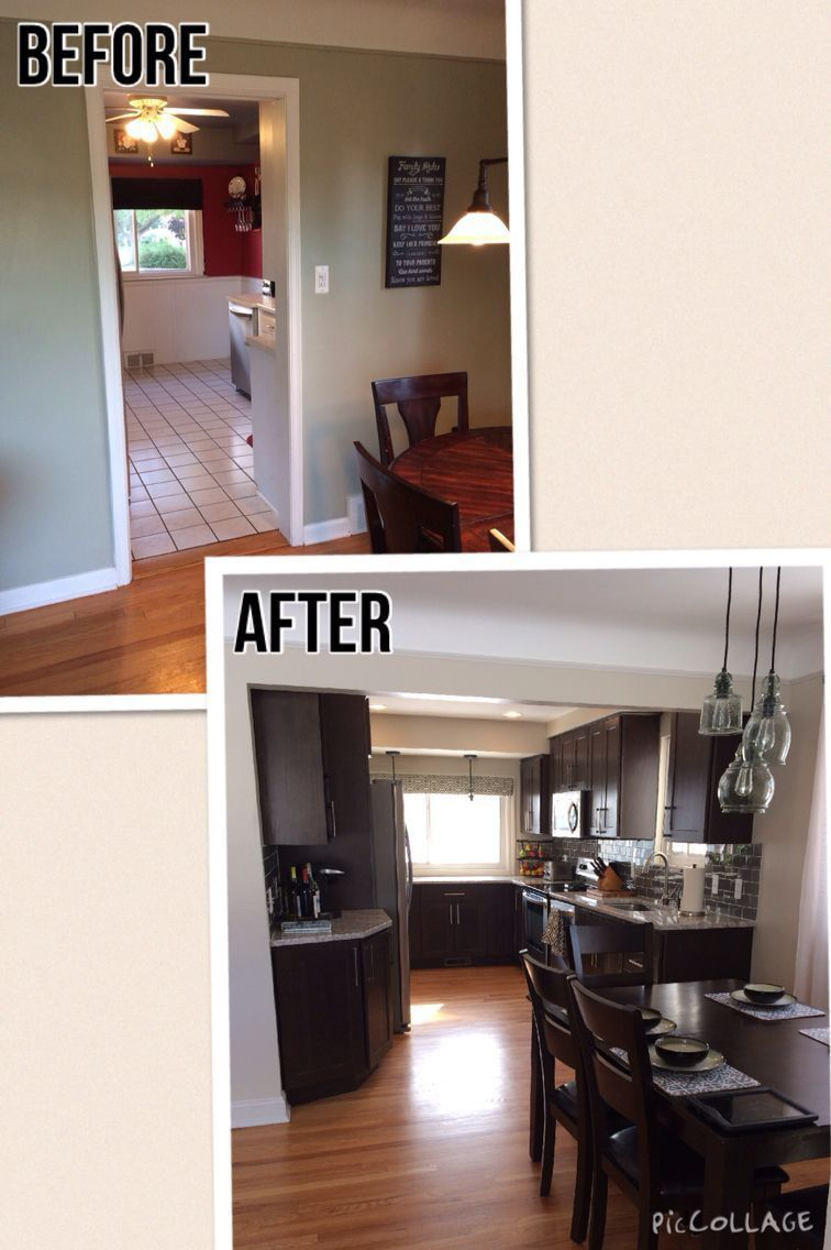 Small Kitchen Makeovers Before And After (17)
