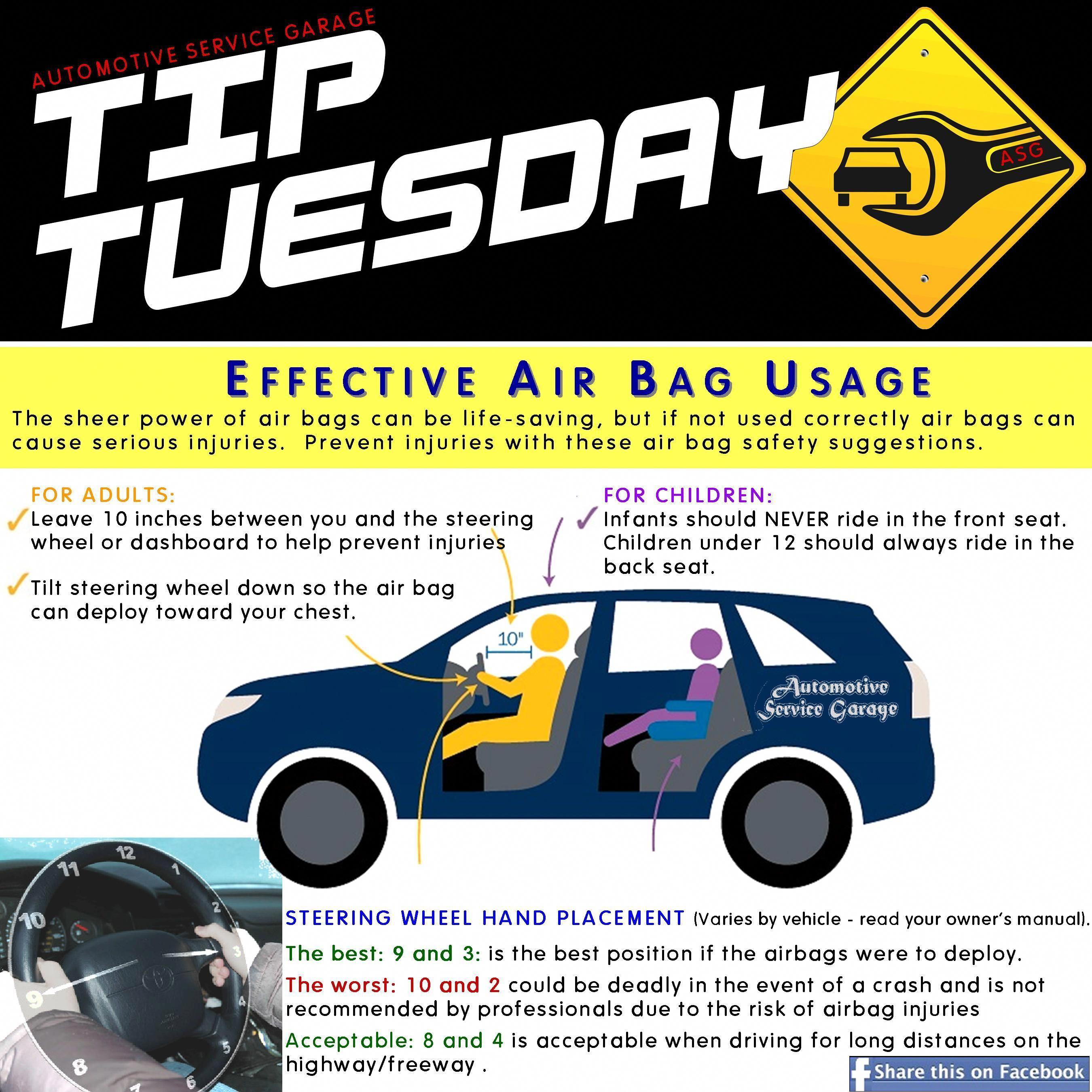 c6b90034580244a246de0bf89fa26060 - How To Get The Airbag Light To Go Off