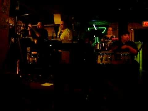Henry Brun and The Latin Playerz at the Elephant Room - Austin, TX ...