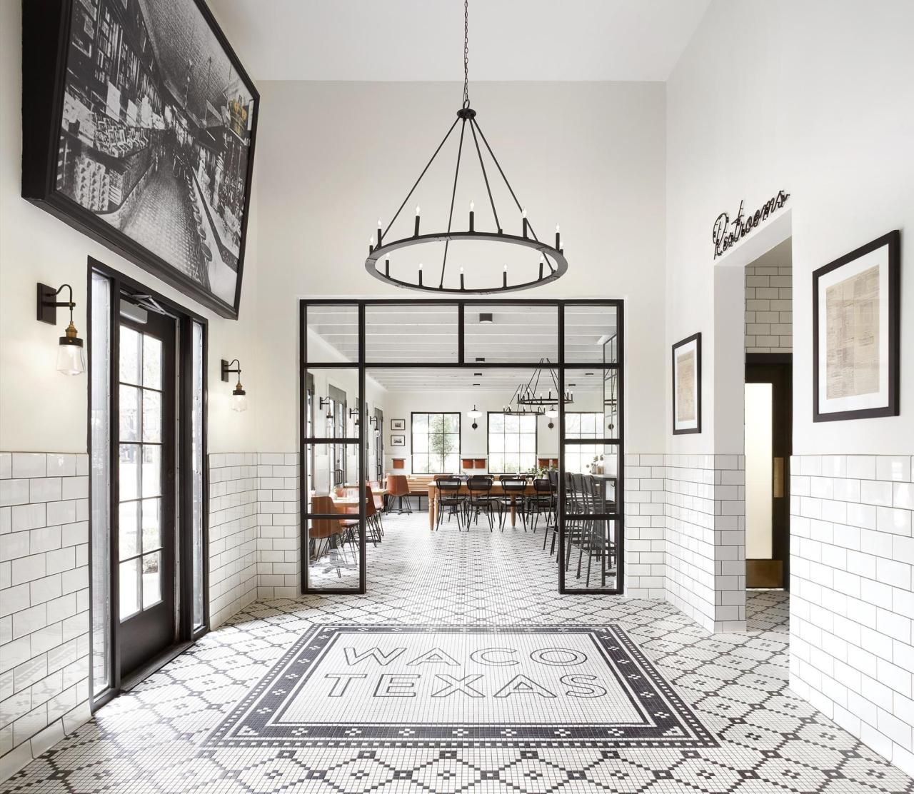 Magnolia Homes Interiors: Chip & Joanna Gaines' Best Decors And Designs