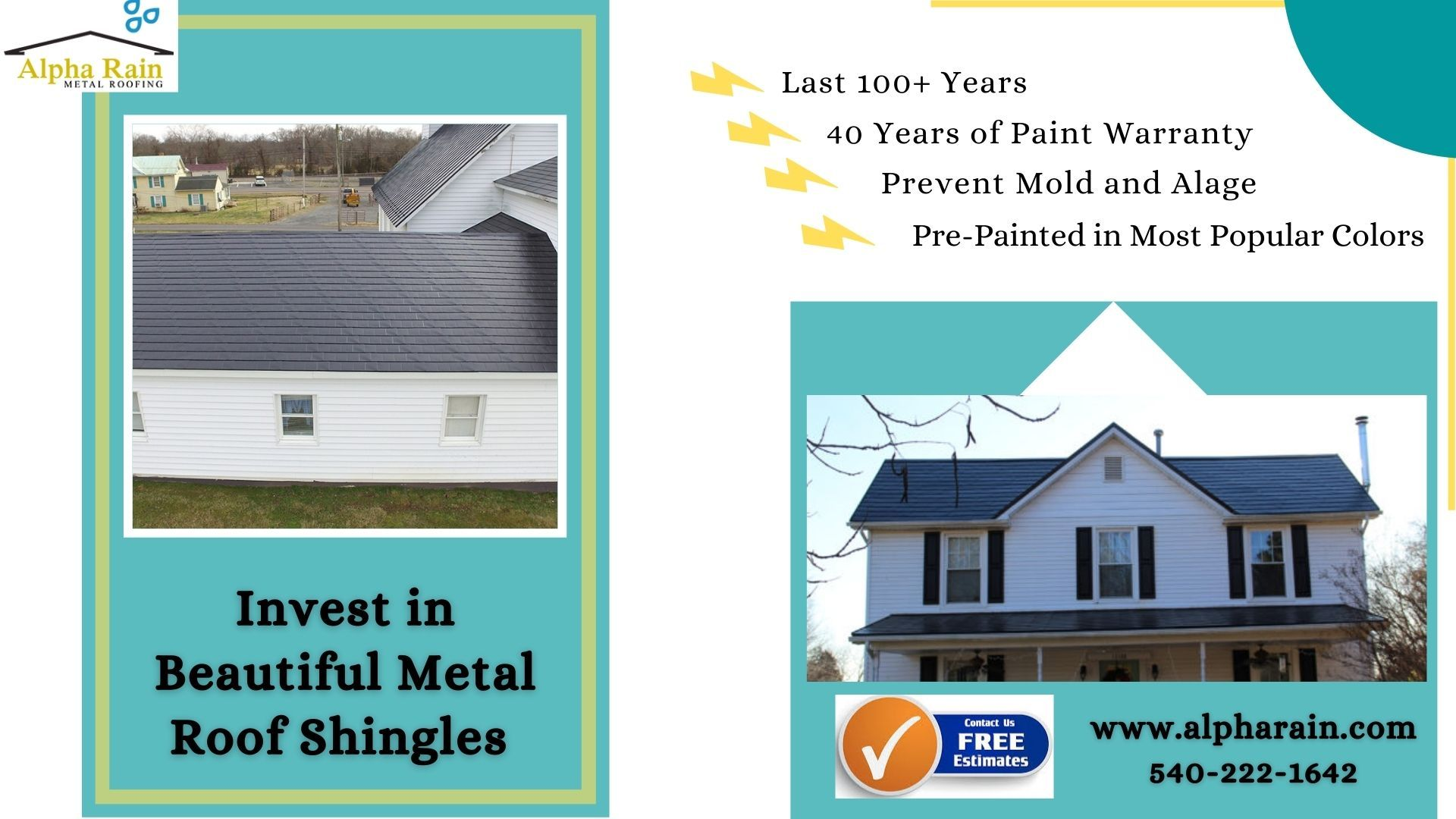 Does 4ever Shingle Beats Asphalt In Durability Shingling Metal Shingle Roof Roof Shingles