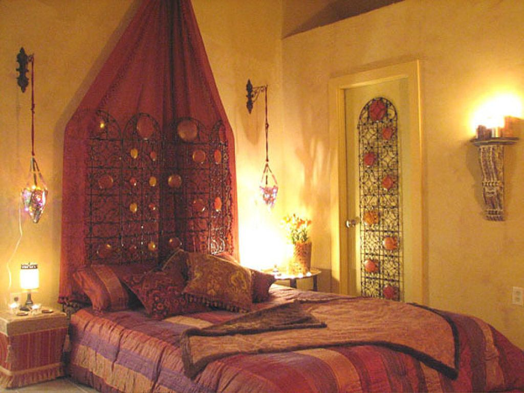 Perfect Moroccan Bedroom Decor Home Sweet Home