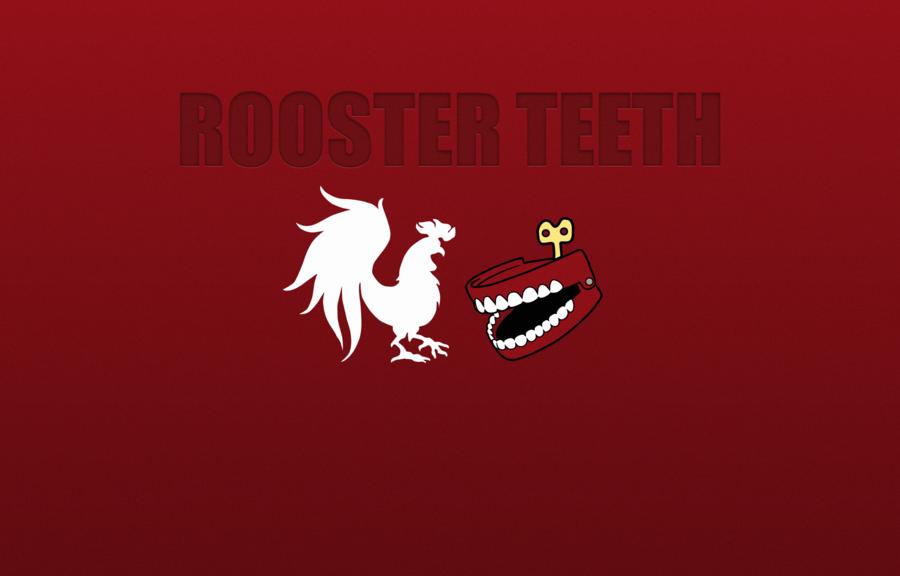 Rooster Teeth Wallpaper Wallpapersafari Rooster Teeth Rooster Wallpaper
