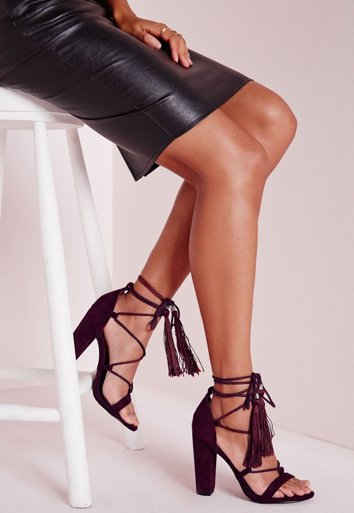 10 party shoes that will get you ready this holiday season | block