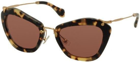 Óculos gatinho marca Miu Miu.   Óculos 8c74399232