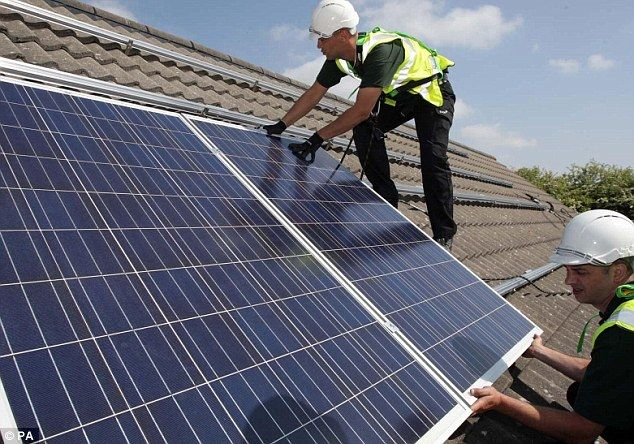 How Solar Wind Sectors Are Meeting India S Rising Power Demand As Power Demand Increased In Most Efficient Solar Panels Solar Solar Panels For Home