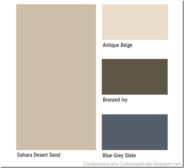 Pin By Ann Hamus On Curb Appeal Exterior Paint Colors
