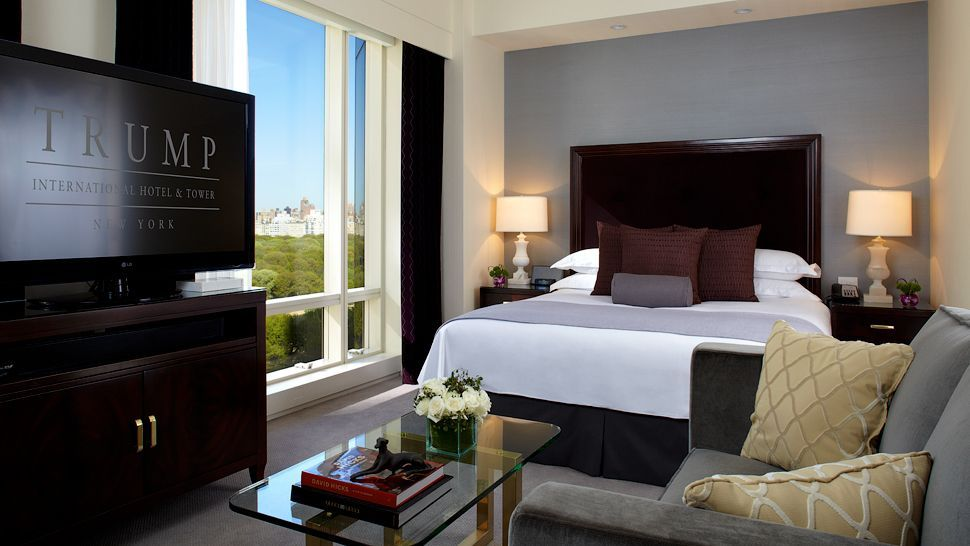 or mater bedrooms at trump international in nyc also hotel  tower new york united states rh pinterest