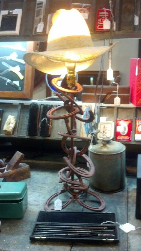Cowboy lamp shade love the clever cowboy hat lamp shadelighting cowboy lamp shade love the clever cowboy hat lamp shadelighting aloadofball Gallery
