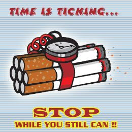 Cosa succede se smetti di fumare: tutti i benefici fase per fase