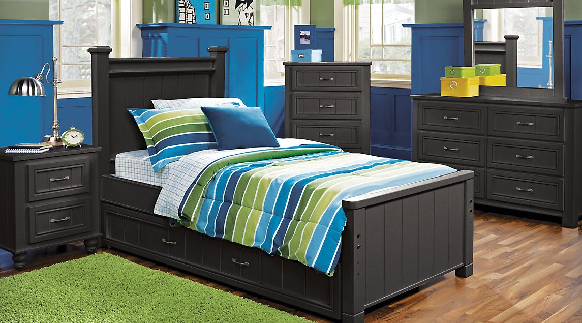 Full Boys Bedroom Sets – TRENDECORS