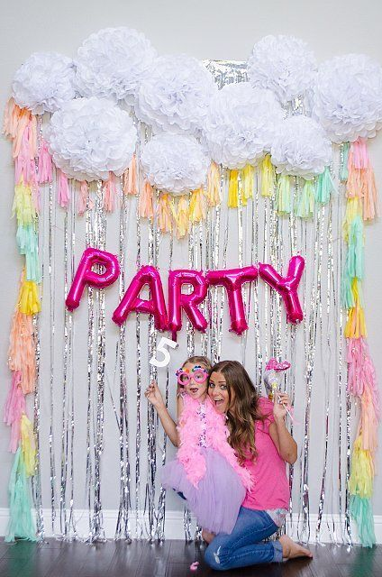 Unicorns do exist but only at this birthday party birthdays unicorns do exist but only at this birthday party solutioingenieria Images