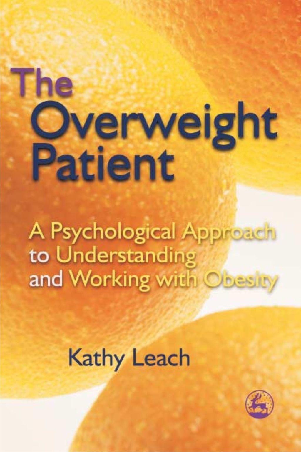 The Overweight Patient Ebook