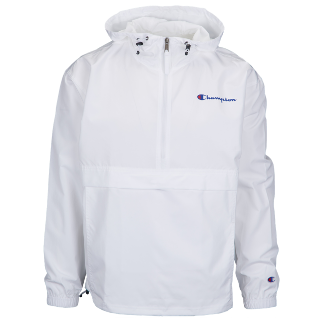 36c58722 Champion Packable Anorak Jacket - Men's | Christmas list 3 | Anorak ...