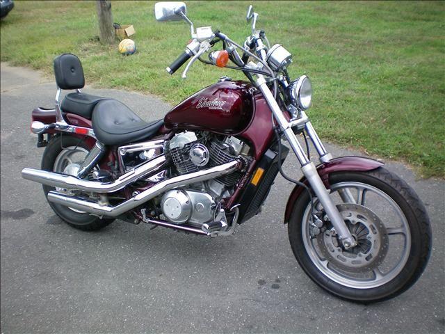 88 Honda Shadow 1100cc Cool Rides Honda Shadow 1100 Honda