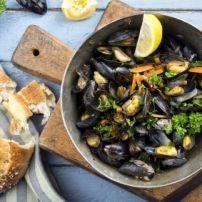 recept bretonse mosselen